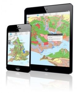 Soilscapes app