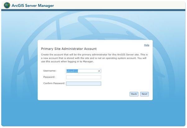 ArcGIS Server